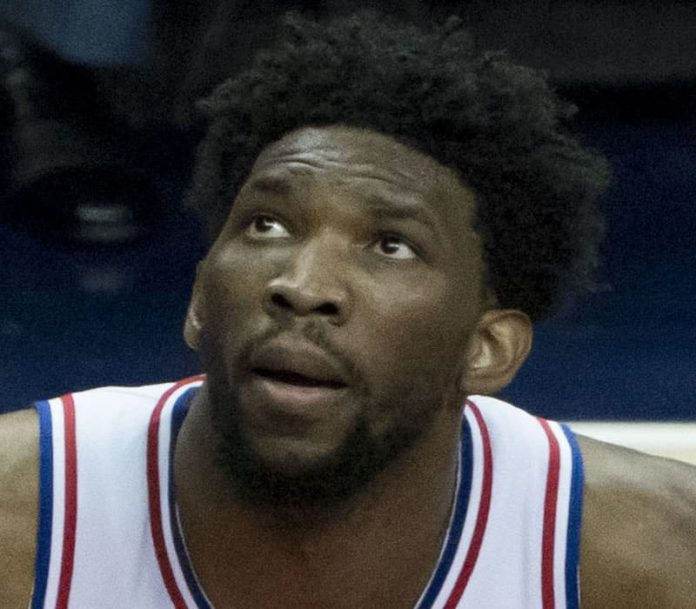 Joel Embiid Biography Facts.