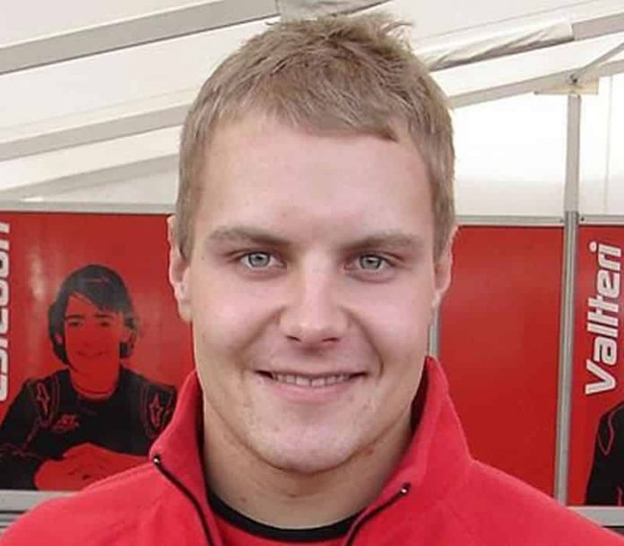 Valtteri Bottas Biography Facts.