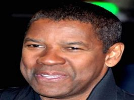 Denzel Washington Biography Facts.