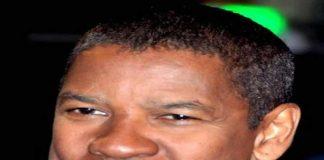 Denzel Washington Biography Facts.