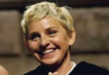 Ellen DeGeneres Biography Facts.