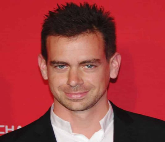 Jack Dorsey Biography Facts.