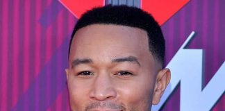 John Legend Biography Facts.