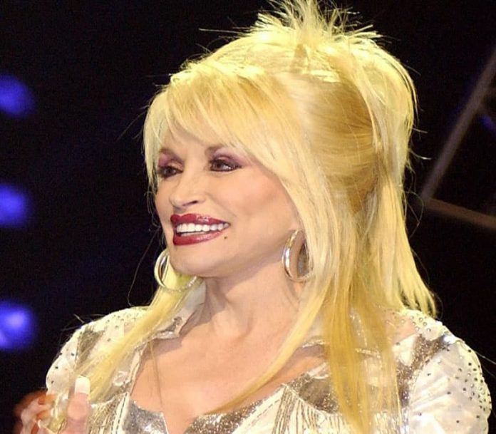 Dolly Parton Biography Facts.