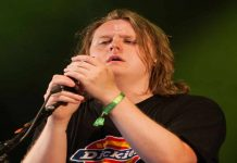Lewis Capaldi Biography Facts.
