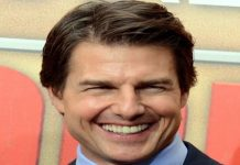 Tom Cruise Življenjepisna dejstva.