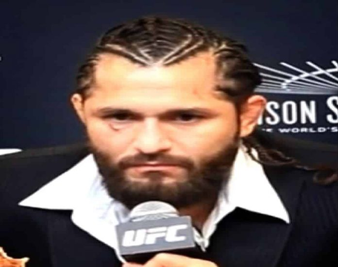 Jorge Masvidal Biography Facts.