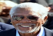 Morgan Freeman Biography Facts.
