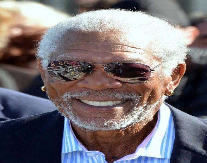 Morgan Freeman Življenjepisna dejstva.