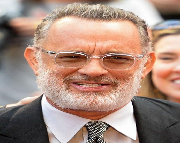 Tom Hanks Biography Facts.