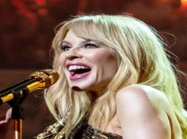 kylie minogue Biography Facts.