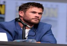 Chris Hemsworth Biography Facts.