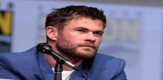 Chris Hemsworth Biography Facts.