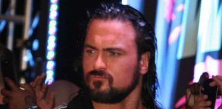 Drew McIntyre Biography Facts.