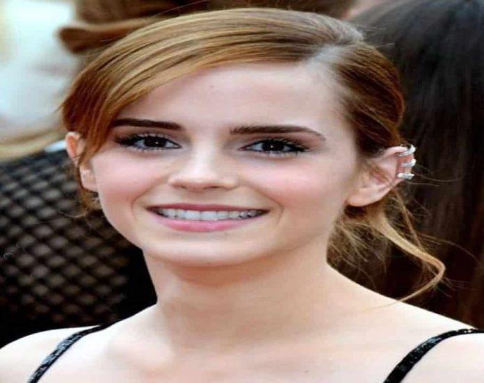 Emma Watson Življenjepisna dejstva.