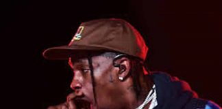 Travis Scott Biography Facts.