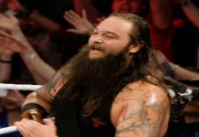 Bray Wyatt Biography Facts.