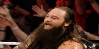 Bray Wyatt Življenjepisna dejstva.