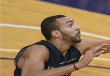 Rudy Gobert Biography Facts.