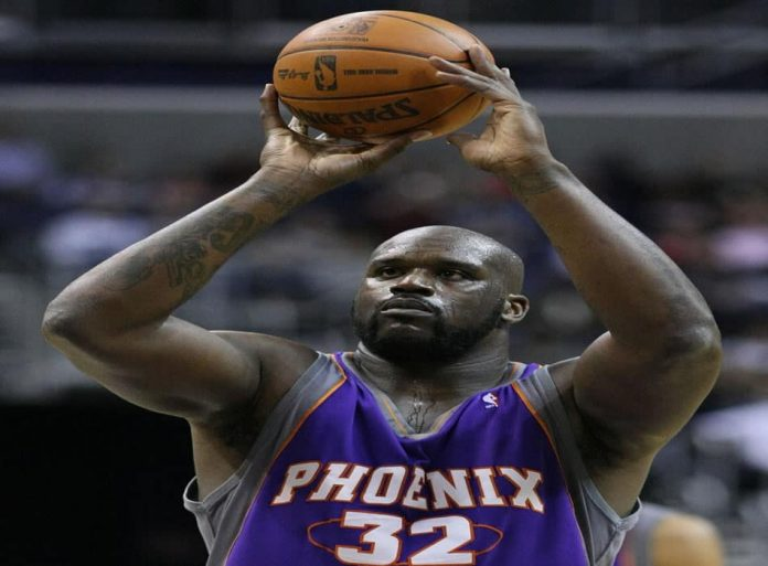 Shaquille O'Neal Biography Facts.