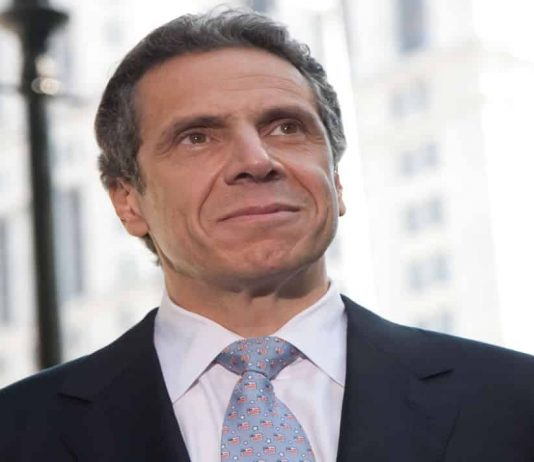 Andrew Cuomo Biography Facts,