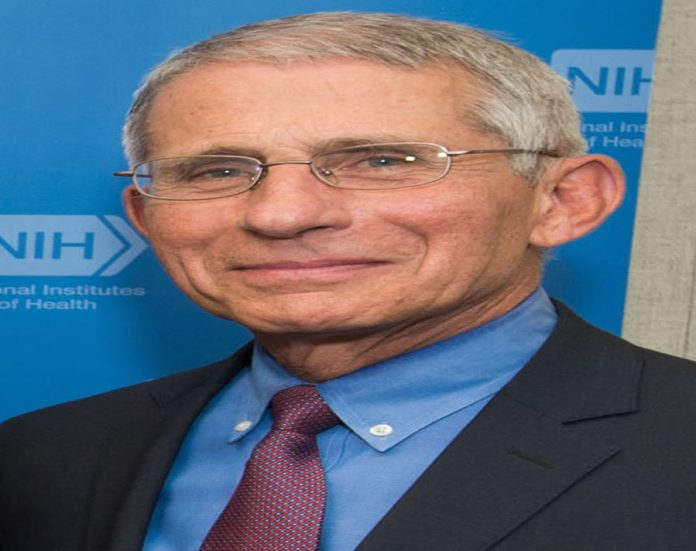 Dr. Anthony Fauci Biography Facts.