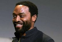 Chiwetel Ejiofor Biography Facts.