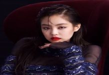Jennie Kim Biography Facts.