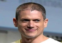 Wentworth Miller Biography Facts.