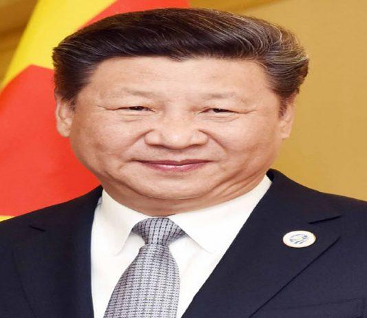 Xi Jinping Biografija.
