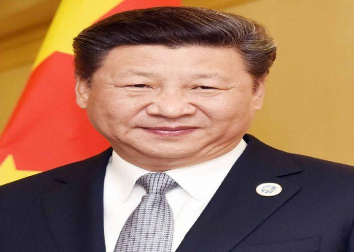 Fatti della biografia di Xi Jinping.