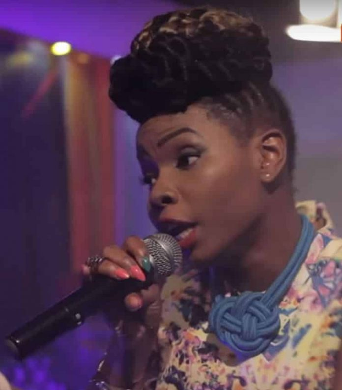 Yemi Alade Biography Facts.
