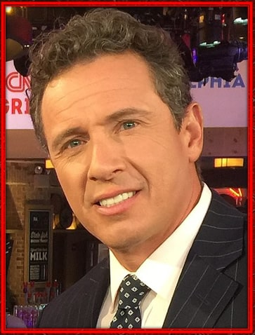 Chris Cuomo Childhood Biography Story