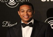 Don Lemon Childhood Biography Facts