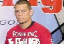 Nate Diaz Biography Facts