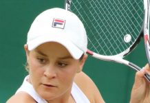 Ashleigh Barty Biography Chokwadi.