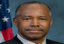Ben Carson Biography Facts.