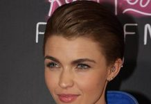 Ruby Rose Childhood Biography Nyaya